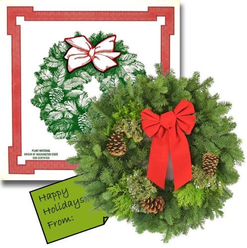 Read more: Christmas Fundraising Gift Wreaths