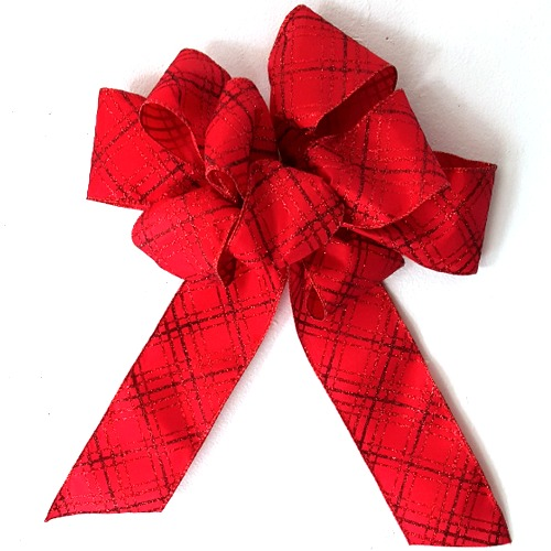 Click to view more Bow Options For Wreaths Retail Gift Products